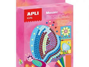 Apli Kids  -  Kids Mosaic Crafting Kits
