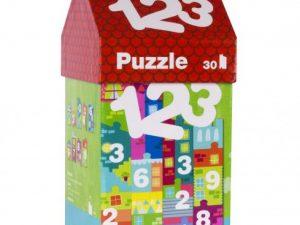Apli Number Puzzle