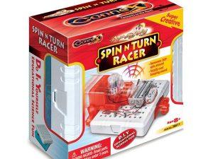 Spin & Turn Racer