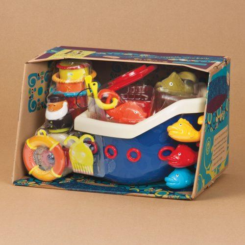 B.toys by Battat - Fish and Splish
