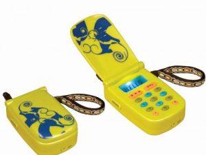 B.toys Hellophone
