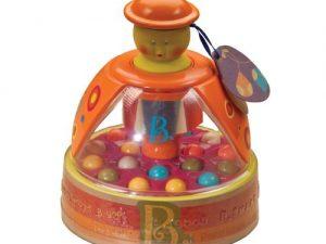 B. Toys by Battat - Poppitoppy Spinner
