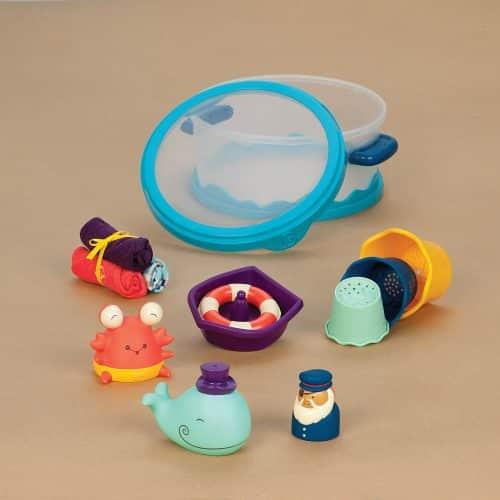 B. Toys by Battat - Wee Be Splashy