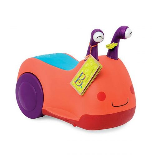 B. Toys by Battat - Ride on Buggly Wuggly