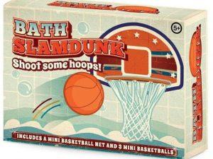 Bath Slamdunk - Bath Basketball Game