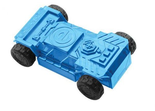 Sky Rover Car - Electronic Science Kit