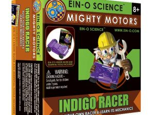 Indigo Racer Car