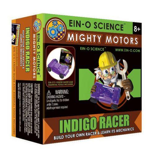 Indigo Racer Car