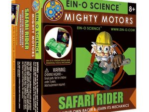 Safari Rider Car