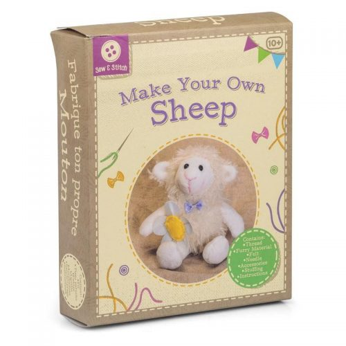 Make Your Own Sheep