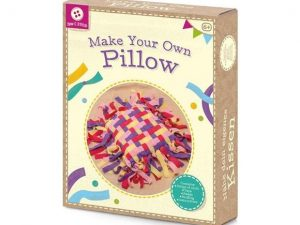 Make Your Own Pillow Set
