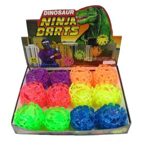 Ninja Suction Darts