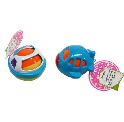 Roly Poly Rollers - Rolling Toy