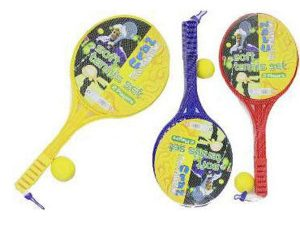 Tennis Set - Soft