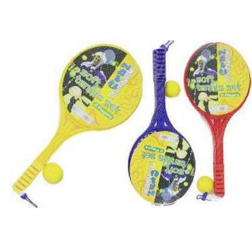 Tennis Set - Soft