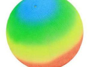 "Neon Textured Ball - 6"" (15.24cm)"
