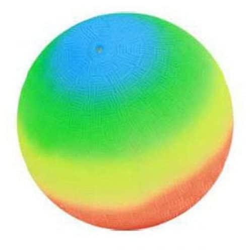 "Neon Textured Ball - 6"" (15.24cm)"