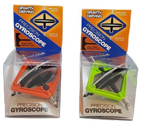 Tedco - Precision Gyroscope