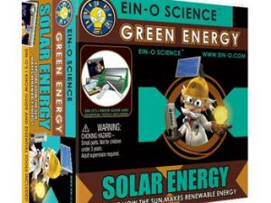 Solar Energy Science Kit
