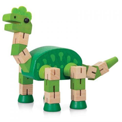 Twist and Lock Dinosaurs