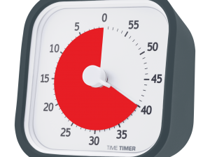 Time Timer 60 Minute MOD