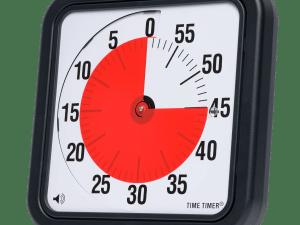 "Time Timer 12"" 60 minute timer"