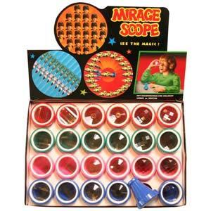 Miragescope