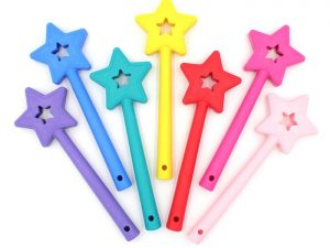 ARK Therapeutic - Chewable Fairy Princess / Star Wands