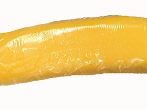 Squeezy Bananas