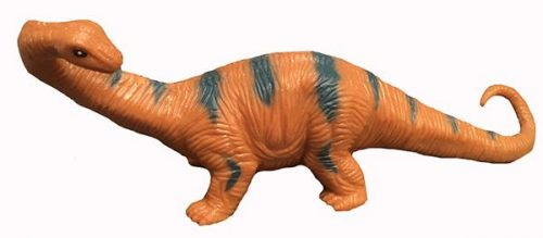 Dino Squishimal