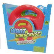 Large Horseshoe Magnet