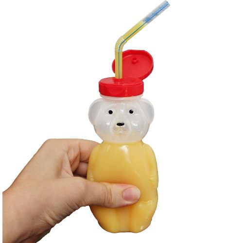 ARK Therapeutic - Bear Bottle Kit for children with oral motor difficulties