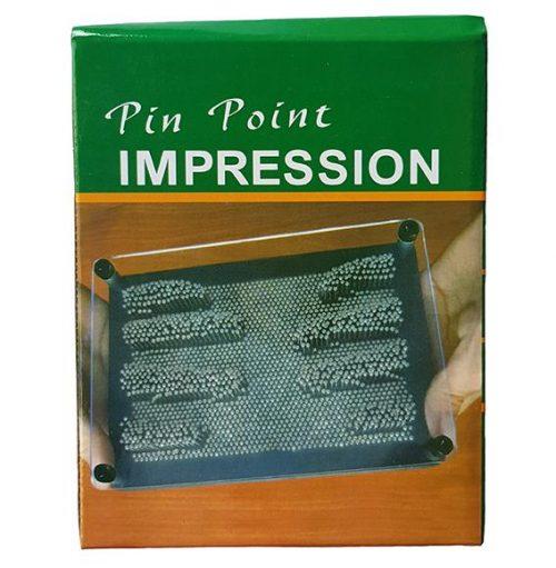 Pin Art - Tactile toy