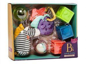 B.toys by Battat -  Playtime set