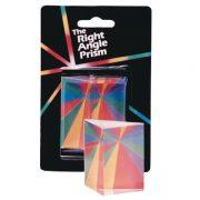 Tedco - Light Crystal Prisms - learn about light refraction!