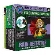 Rain Detector Science Kit