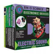Electronic Sound Science Kit