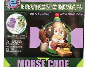 Morse Code Science Kit