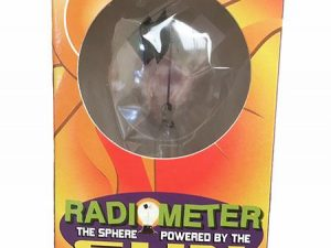 Radiometer - Science learning resource