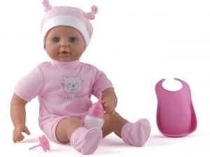 Dolls World by Peterkin - Baby Boohoo