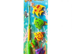 Hook A Fish game - 4 pce set
