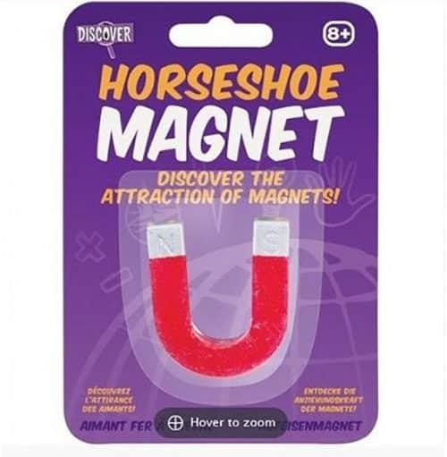 Tobar Horseshoe Magnet