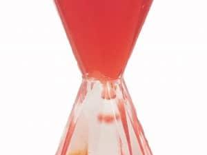 Sensory Sensations Liquid Timer - Diamond - Liquid Motion