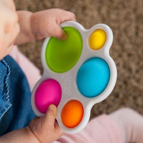 Fat Brain Toys - Dimpl Sensory Toy