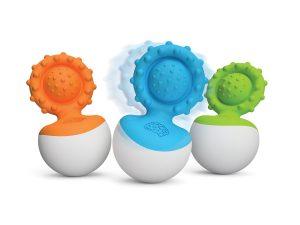 Fat Brain Toys - Wobbls