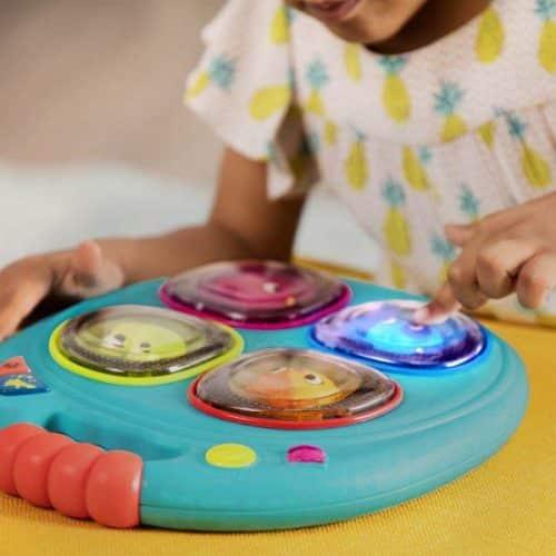 B. Toys Catch a Sound Memory Game