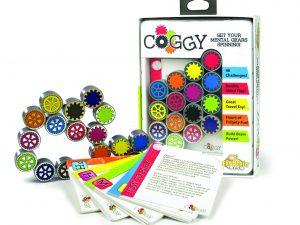 Fat Brain Toys - Coggy