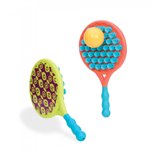 B. Toys Suction Paddle and Ball