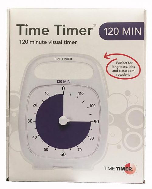 Time Timer 120 minute PLUS