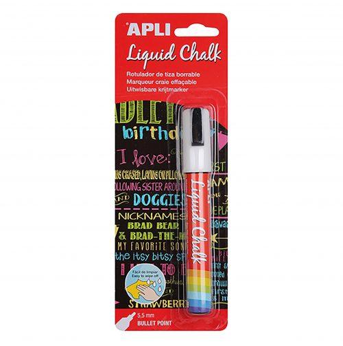 Apli Liquid Chalk